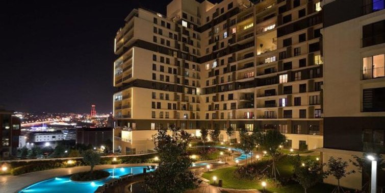 Terrace projelerinde kiralama avantajı