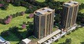 Ataköy Towers ofis fiyatları!