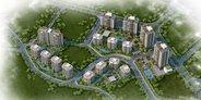Başakşehir'e yayılan proje: Vadişehir