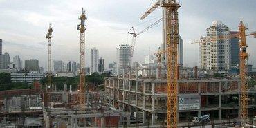 Ekonomik güven yükseldi, inşaata güven düştü