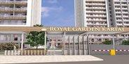 Royal Garden Kartal teslimleri Aralık 2017'de!