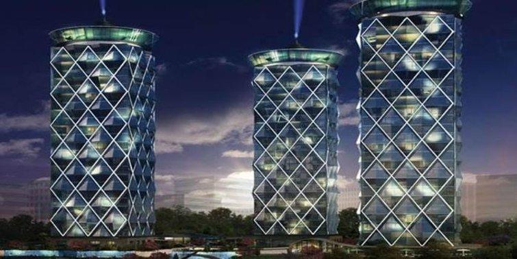 Velvet Towers Fikirtepe!