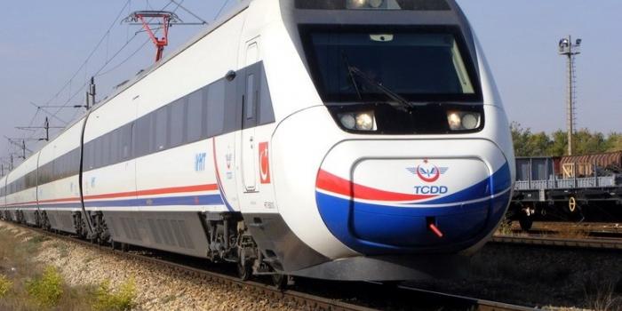 Antalya-Konya-Aksaray-Nevşehir-Kayseri hızlı tren hattında son durum