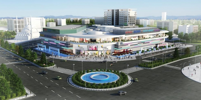 İstanbul AVM kiraları Anadolu'yu ikiye katladı