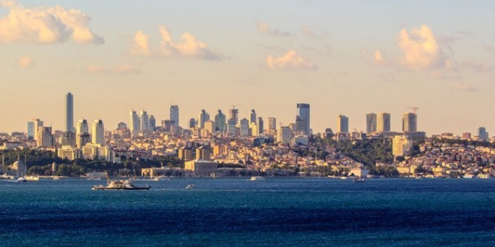 Körfez Bölgesi'nin yeni favorisi: İstanbul