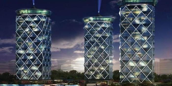 Velvet Towers görücüye çıkıyor!
