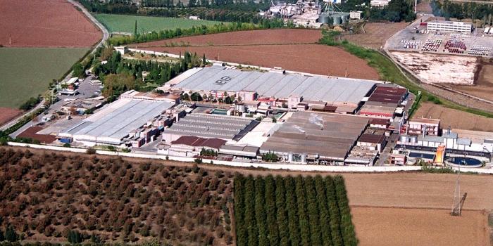 Adana'da icralık fabrika!