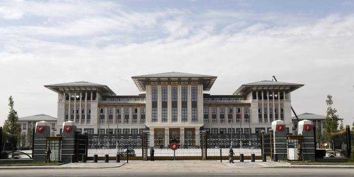 Cumhurbaşkanlığı Sarayı ne zaman ziyarete açılacak?