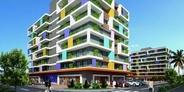 Egepark Çanakkale'de daire fiyatları 95 bin TL!