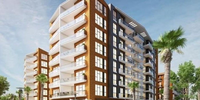 Myvista Aliağa Fiyatları 100 Bin Lira'dan Başlıyor