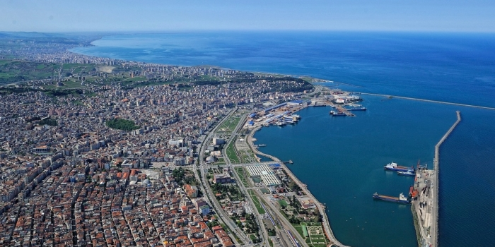 Samsun Kavak TOKİ evleri satışa çıktı