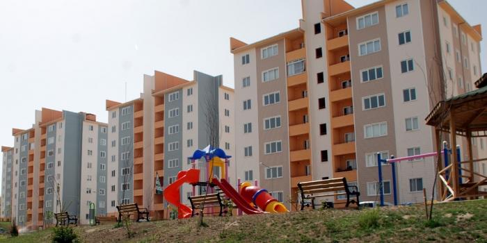 TOKİ Kırşehir Kayabaşı 2015 fiyatları
