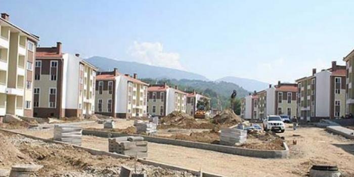 TOKİ Zonguldak Çaydeğirmeni kurası yarın çekiliyor!