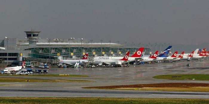 Atatürk Havalimanı bilmecesi sürüyor