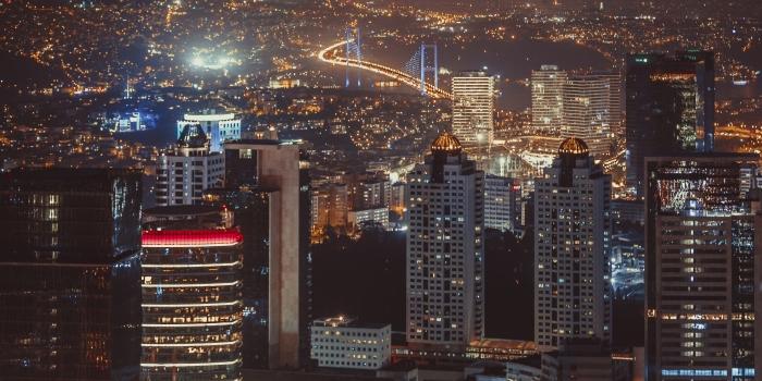 İstanbul'un yıldızı daha da parlıyor