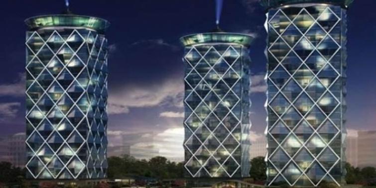Velvet Towers satışa sunuldu