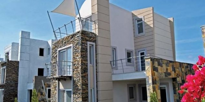 Azure villaları projesi