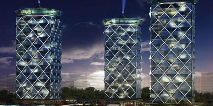 Kadıköy'e yeni proje: Velvet Towers