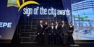 Sign of the City Awards'dan Tahincioğlu'na 2 ödül