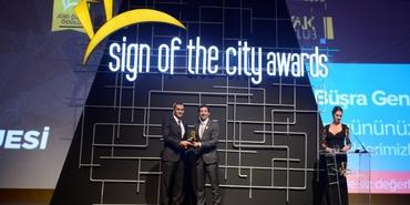Soyak'a Sign of the City Awards'dan 4 ödül