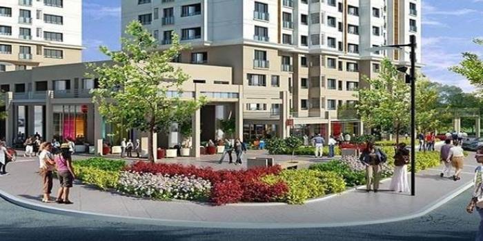 Vadiyaka bahçeşehir projes
