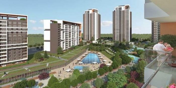 Göl Panorama Evleri Fiyatları 315 Bin TL!