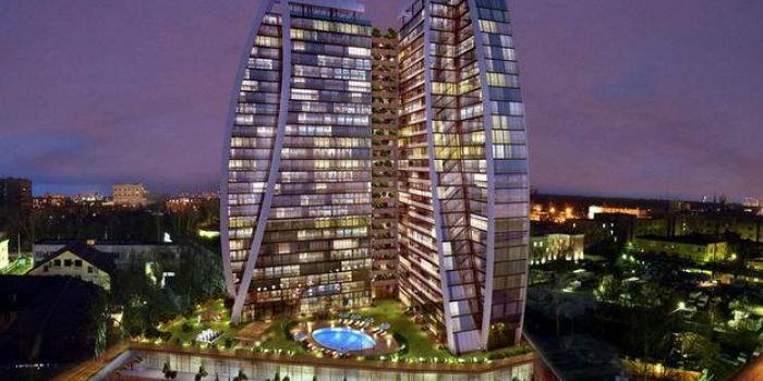 Kadıköy Belediyesi'nin ihalesini Pana Yapı kazandı