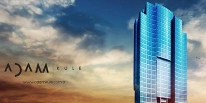 Adam Kule Projesi Fiyatları 239 Bin TL!