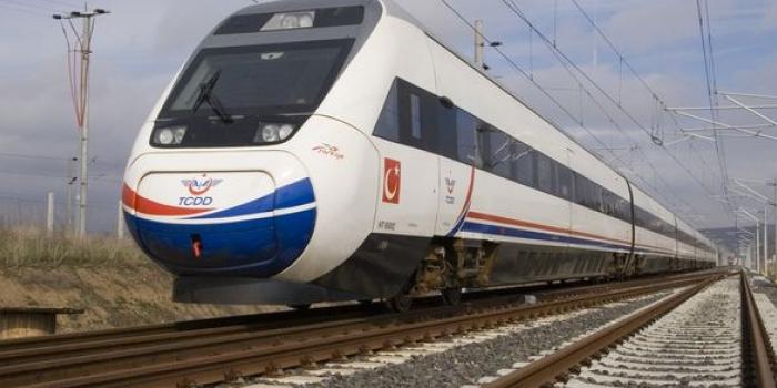 Ankara Sivas hızlı tren hattında son durum