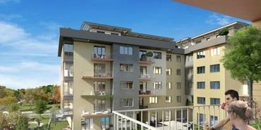 Gaia Premium Houses Göktürk