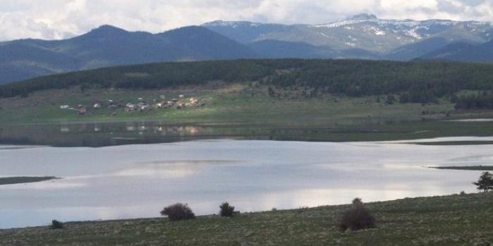 Köroğlu dağı kültür ve turizm tesisi