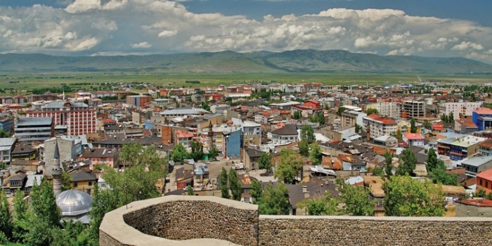 TOKİ Erzurum Palandöken Mal Meydanı 1. Etap başvuruları 19 Kasım'da!
