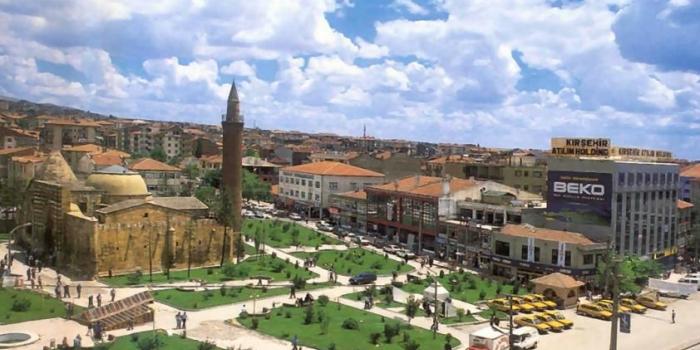 TOKİ Kırşehir Merkez evleri 16 Kasım'da satışta!