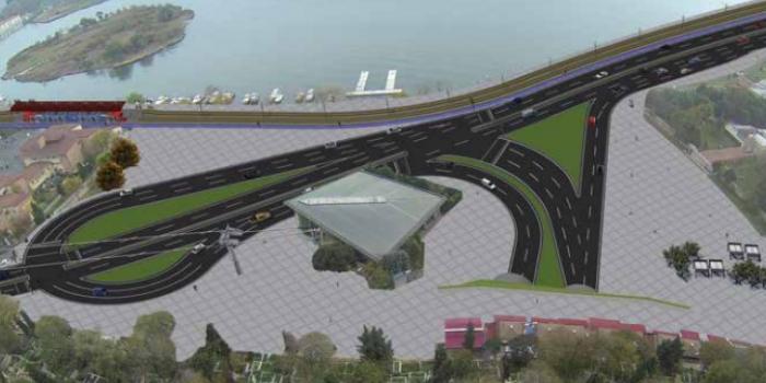 Eminönü Alibeyköy tramvay hattı durakları nerelerde olacak?