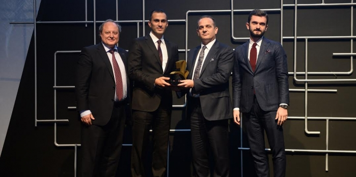 Sign of the City Awards'tan DKY'ye ödül