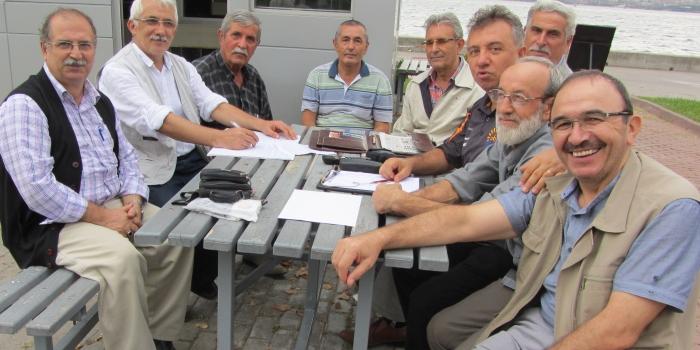 TOKİ Şanlıurfa emekli başvuruları