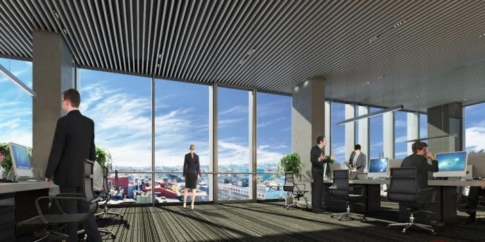 Business İstanbul'a uluslararası yatırımcıdan büyük ilgi