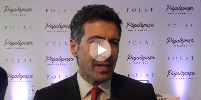 Piyalepaşa İstanbul 2018'de teslim edilecek
