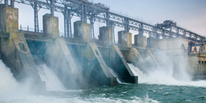Karacaören hidroelektrik santral ihalesi