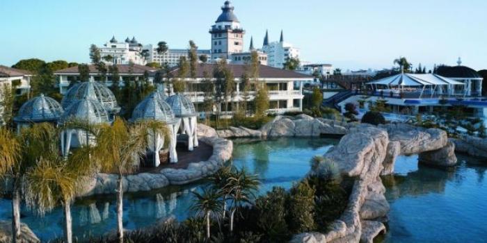 Mardan Palace Satışının İptali İçin Dava Açıldı