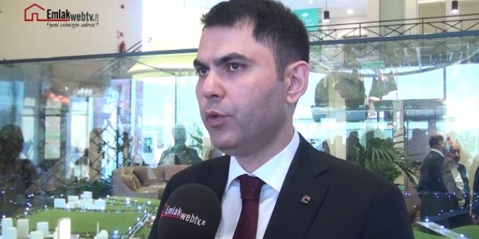 Murat Kurum'dan önemli açıklamalar