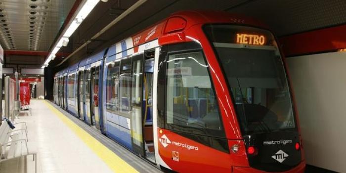 Ataköy ikitelli metro hattı başlıyor