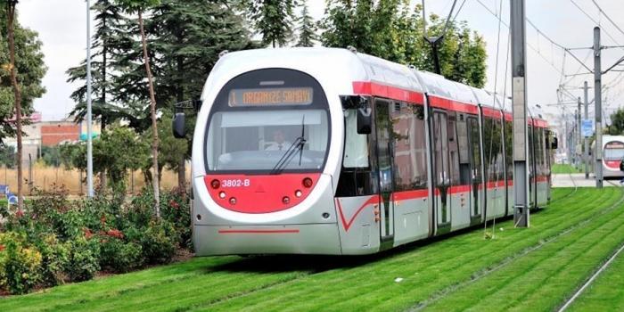 Beyazşehir-İldem arasında 10 gün tramvay hizmeti verilmeyecek!