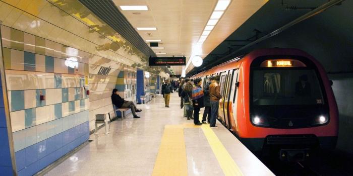 Bostancı dudullu metro inşaatı başlıyor