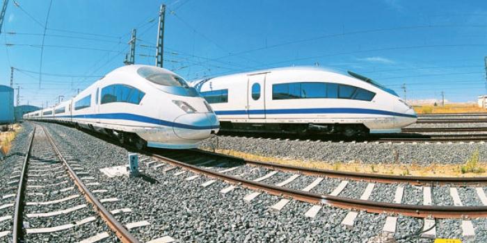 Edirne Kars hızlı tren projesinde neler oluyor?