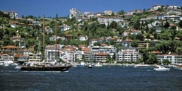 İstanbul'un en değerli semtleri