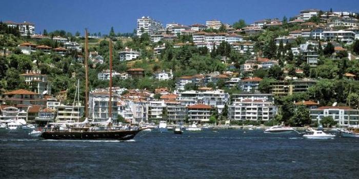 İstanbulun en değerli semtleri