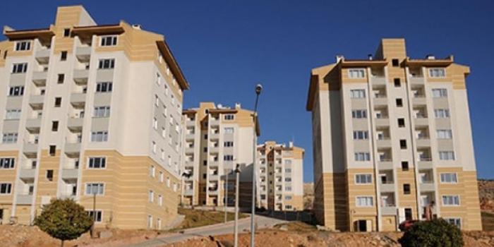 TOKİ Kırşehir Merkez Kayabaşı evleri satışta!