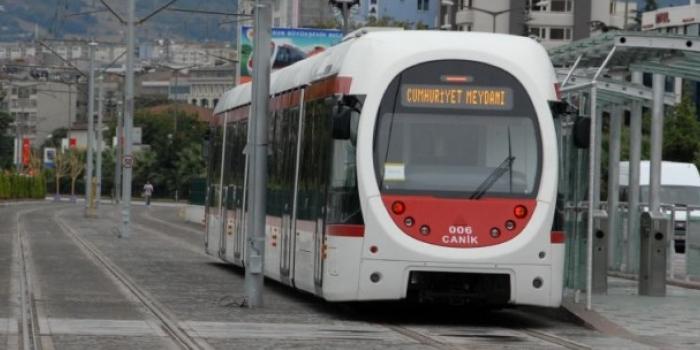 Tekkeköy tramvayı için net tarih verildi!