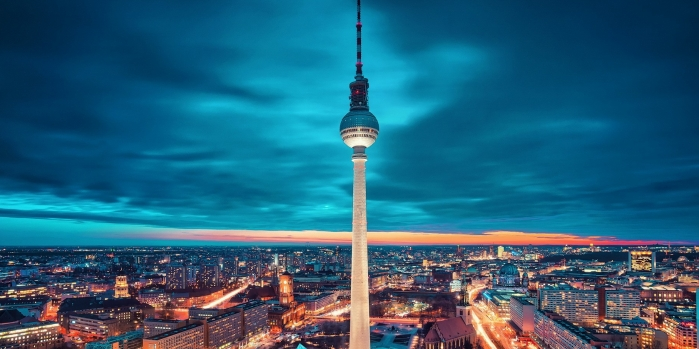 Türk yatırımcısının Almanya'ya olan ilgisi büyüyor